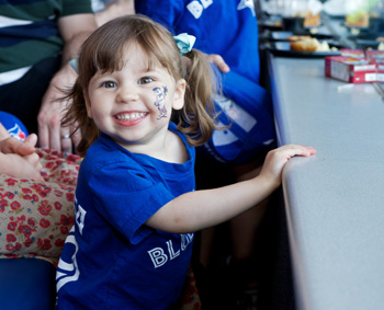 Jays Care Community Clubhouse