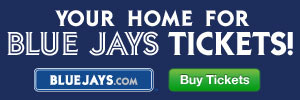 Blue Jays Ticket Information