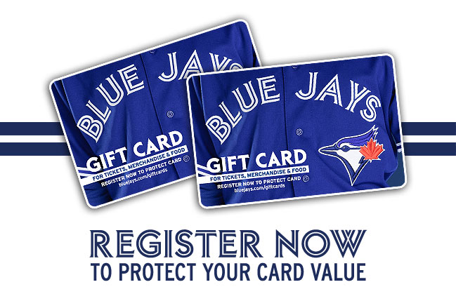 Register now to protect your card value