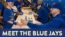 Meet the Blue Jays