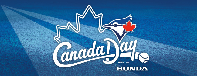 Canada Day presented by Honda