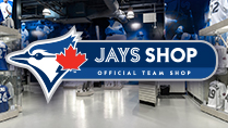 Jays Stop - Official Team Store