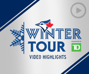 2016 Winter Tour Vidoes