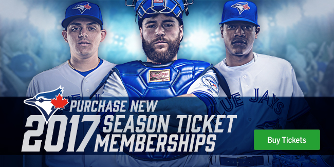 2017 Season Ticket Memberships Buy Now