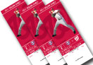 Nationals Tickets